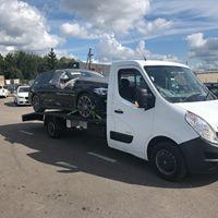 Techninė pagalba kelyje Kaunas